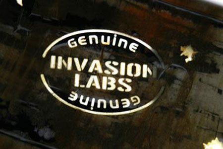 invasion-labs
